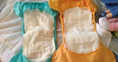 Pannolini lavabili come scegliere