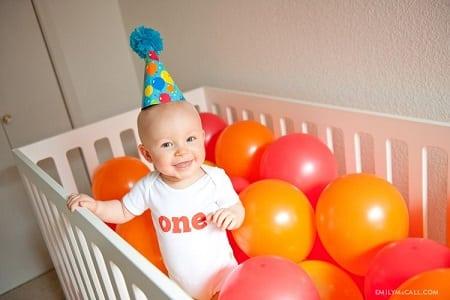 Aumento di peso al primo anno di vita - 12 mesi