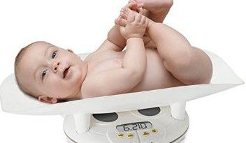 aumento di peso del neonato