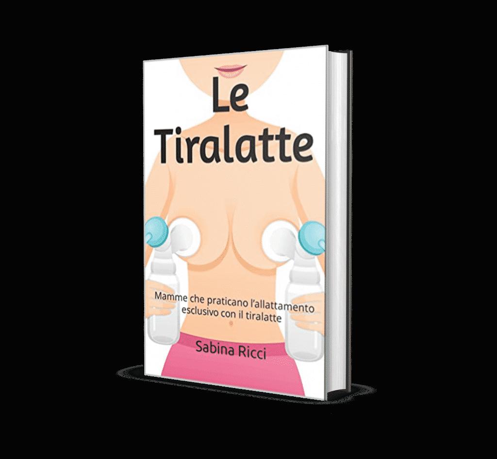 Le Tiralatte: Mamme che praticano l'allattamento esclusivo con il tiralatte